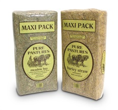 Pure Pastures Maxi Packs