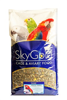 SGSPA5 - SkyGold Special Parrot 12.5kg