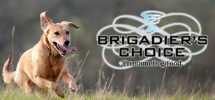 Brigadier's Choice Premium Dog Food