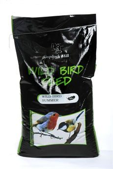 Wild Bird Feed Summer Mix