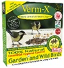 Verm X Garden and Wild Bird Pellets